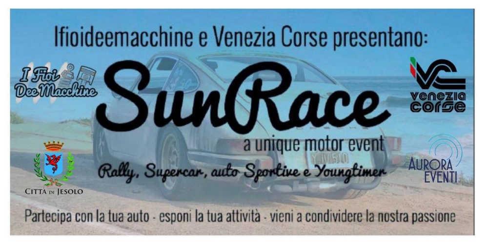 Raduno SunRace