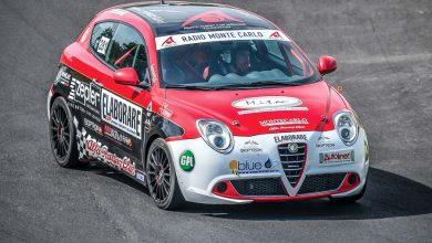 Alfa Romeo MiTo elaborata 208 CV con preparazione Auto Alfa Mosca