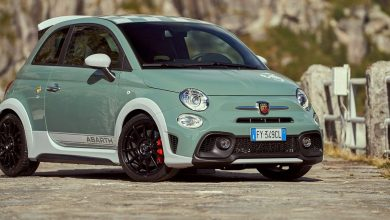 Photo of Abarth 695 70° Anniversario, serie limitata!