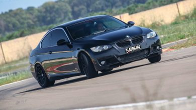 Photo of BMW 335i M Sport elaborata 410 CV con preparazione Maizza Autofficina