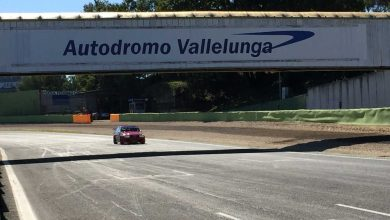 Photo of Autodromo Piero Taruffi di Vallelunga, la pista dei campioni