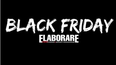 Black Friday con Elaborare
