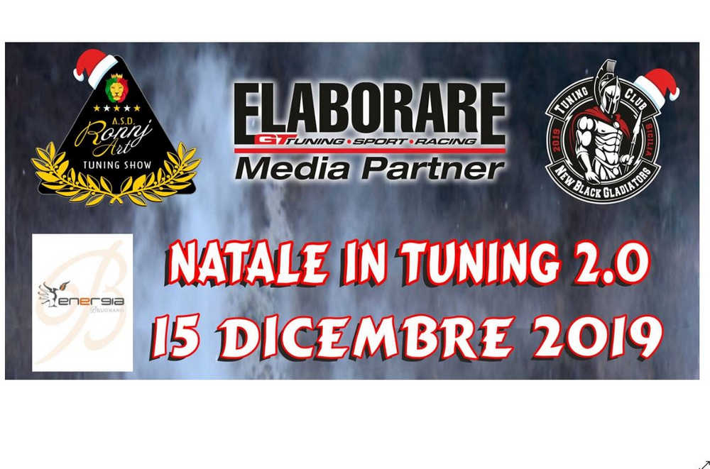 Natale in tuning 2.0