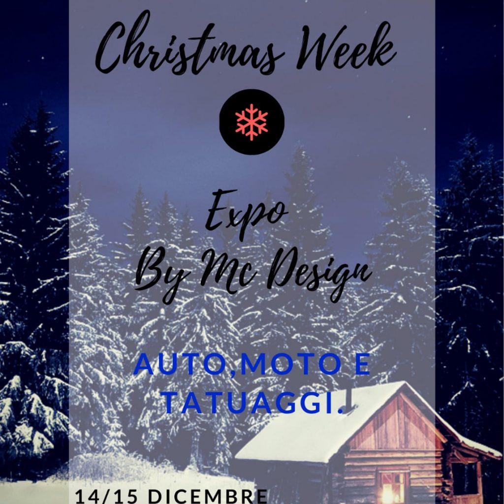 Christmas Week