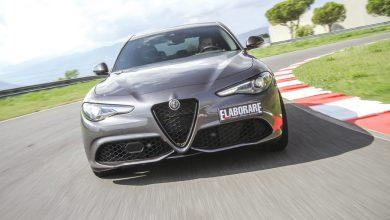 Photo of Alfa Romeo Giulia Veloce Ti Q4 elaborata 350 CV con preparazione