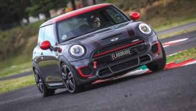 Photo of Mini Cooper S JCW elaborata 267 CV con preparazione