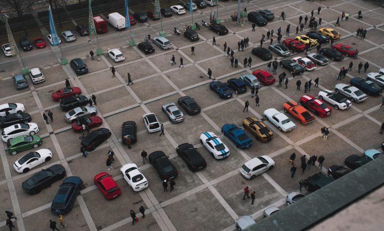 Eventi auto, raduni club Marzo 2020 Calendario Date   ELABORARE