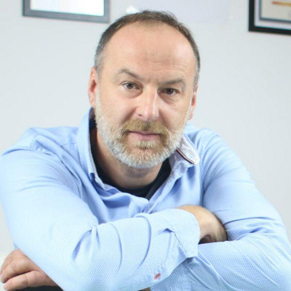 Ceo della Magicmotorsport, Bogdan Skutkiewicz