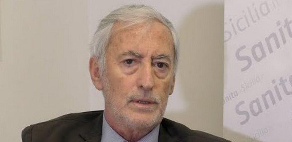 Direttore del Dipartimento Diagnostica per Immagini dell'Asp, Elio Bennici