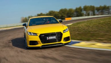 Photo of Audi TTS S-Tronic quattro  soft tuning REVO da 400 CV by RISI