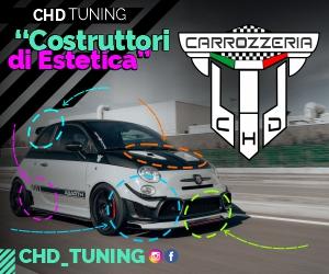 chd tuning