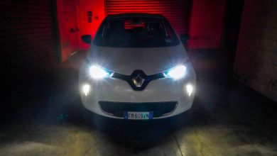 Photo of Test comparativo kit lampadine a LED vs alogene per auto, funzionano?